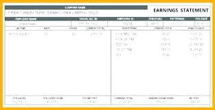 Payroll Check Stub Template Free Make Fake Pay Stubs Free Senetwork Co