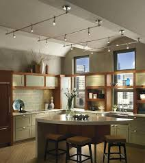 ceiling fan track lighting awesome best kitchen track lighting ideas on track regarding kitchen track lighting