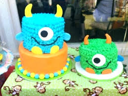 Birthday Cake Designs For 1 Year Baby Boy Extraordinary Ideas Cakes