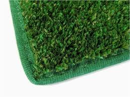 outdoor turf rug minimalist backyard indoor outdoor premium artificial grass turf with outdoor