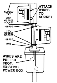 installation and or conversion kits single phase meter wiring diagram at Hialeah Meter Wiring Diagram