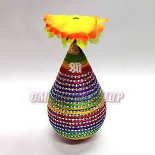 Decorative Nariyal Designs Wedding Shagun Coconut Buy Online Wedding Decorated Coconuts