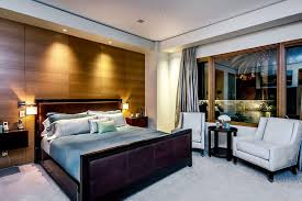 contemporary bedroom lighting. Bedroom Modern Lighting. Reading Light Contemporary With Wall Sconce Transitional Armchairs And Accent Chairs Lighting