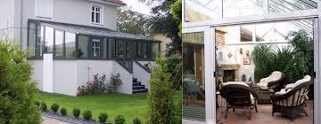 Sieker Fenster Türen Gmbh Wintergärten