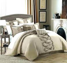 black gold bedding cream and comforter blue brown sets lovely on queen with king 8