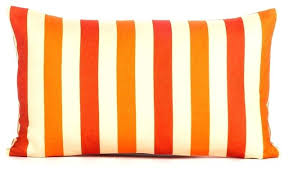 orange accent pillows. Orange Throw Pillows Decorative Accent Pillow Coral Icedteafairyclub Home Pictures