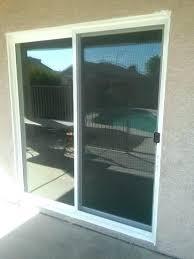sliding glass door glass replacement cost sliding glass doors glass replacement standard size vinyl patio door