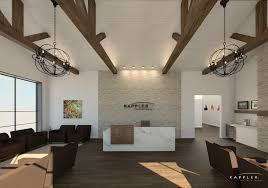 Dental office designs photos Orthodontist Office Rockwall Texas Traditional And Modern Design Blended Together In Perfect Harmony We Combined Rockwell Texas Dental Office Homedit Kappler Design Dental Office Design Services