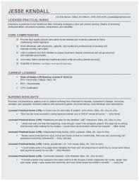 Lpn Resume Skills Best Nursing Home Resume Sample Best Objective
