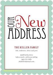 Change Of Address Template Free 2018 09 Address Change Notice Free Address Change Notice Templates