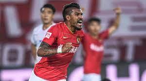 Fix: Guangzhou Evergrande zieht 42-Mio-Option bei Paulinho