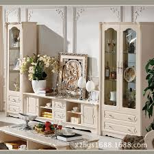 Living Room Furniture Cabinet Small American Furniture Living Room Furniture Combination Cabinet
