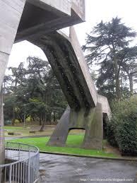 Rezé La Maison Radieuse Le Corbusier