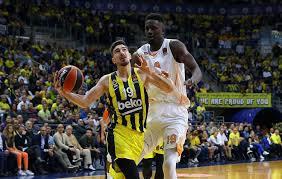 Fenerbahçe Beko - Bahçeşehir Koleji maçı canlı izle | Tivibu Spor 2  şifresiz yayın