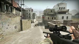 counter strike global offensive - VR ...