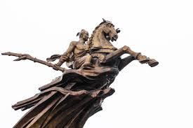 078. Một hướng nghiên cứu về sự hình thành truyện tích Thánh Gióng – Lược  Sử Tộc Việt