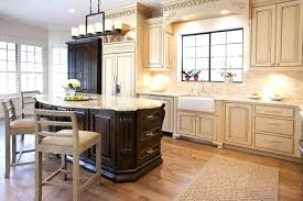 Antique white country kitchen American Country White French Country Kitchen Ideas Caochangdico White French Country Kitchen Ideas Womendotechco