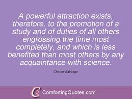 15 Quotations From Charles Babbage | ComfortingQuotes.com