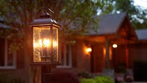 Types of home lighting Living Lowes Outdoor Lighting Buying Guide