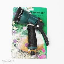 china maker garden hose spray nozzle garden water ersunion