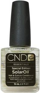 cnd essentials special edition solar