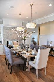 beautiful and elegant dining room chandelier lighting ideas