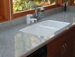 laminate countertops no backsplash as kitchen countertop ideas