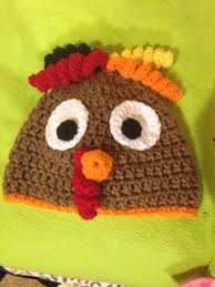 Crochet Turkey Hat Pattern Amazing Ideas