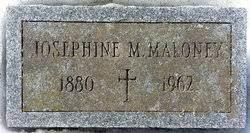 Josephine Maloney (1880-1962) - Find A Grave Memorial