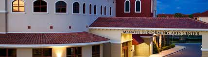Manatee Performing Arts Center Artistic Inspiration For