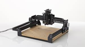 milling time the future of desktop cnc milling tested x carve