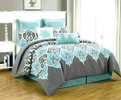 black and turquoise bedding king size sheets yellow comforter sets brown pink hot crib