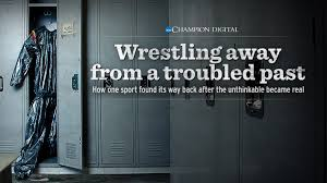 carl broghammer occasionally hears the stories from coaches and former wrestlers who spin wild yarns about their youth and the way wrestling used to be