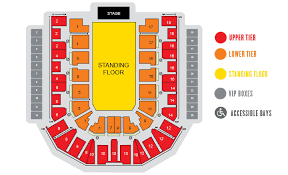 Ed Sheeran Acc Seating Chart Stormzy Whats On M S Bank Arena Liverpool