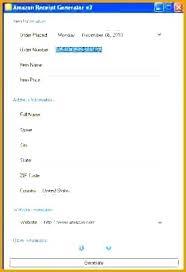 Make Receipts Free How To Make Fake Receipts Free Top Free Online Receipt Generator To 60