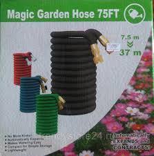 <b>Шланг</b> 37 метров <b>Magic Garden</b> Hose Ultra : продажа, цена в ...