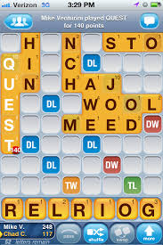 words with friends high score word 140 points44