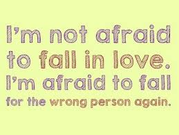 Fall In Love Quotes New Scared Of Falling In Love Quotes WeNeedFun