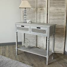 telephone hall table. Attractive Grey Console Table And Tables Occasional Telephone Melody Maison Hall H