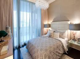 Master Bedroom Curtain Ideas Photo   10