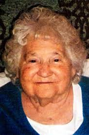 Eunice Griffith | Obituary | Bluefield Daily Telegraph