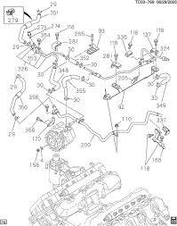 Diagram Of How A Lmm Engine Fuel Filter LLY Duramax Engine Diagram