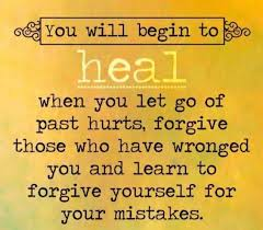 Forgive Yourself Quote The Infidelity Recovery Institute Cool Forgive Yourself Quotes