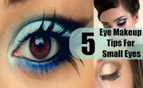 eye makeup tips for small eyes eyes are the first thing that get noticed when you meet someone beautiful and attractive eyes have a charismatic effect on
