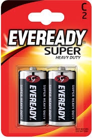 "<b>Батарейка</b> солевая Eveready ""<b>Super</b> Heavy Duty"", тип С-<b>R14</b>, 1,5V ..."