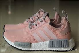 adidas shoes nmd grey and pink. adidas nmd r1 by3059 womens vapor pink grey onyx boost limited shoes nmd and