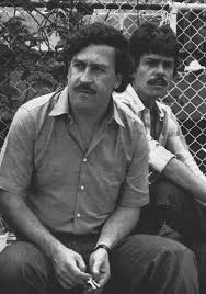 a journalist remembers the chaos of pablo escobar s funeral ny pablo escobar the notorious drug load celebrated by his country s poor is shown here