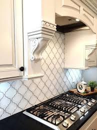 Installing Glass Mosaic Tile Backsplash Impressive Ideas