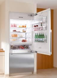 30 depth refrigerator. Beautiful Depth Miele 30 Inch Counter Depth Refrigerator KF1801VI In Depth Refrigerator D