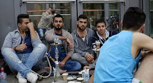 Have migrants raped Sweden? Life in the Swedish Ghettos. Sweden, Sweden, migrants, only, here, the Swedes, ghettos, countries, Rinkeby, when, the Swedes, women, the number, the rating, his, among, the country, the inhabitants, though, a lot